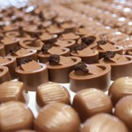 Xocolatl, chocolaterie
