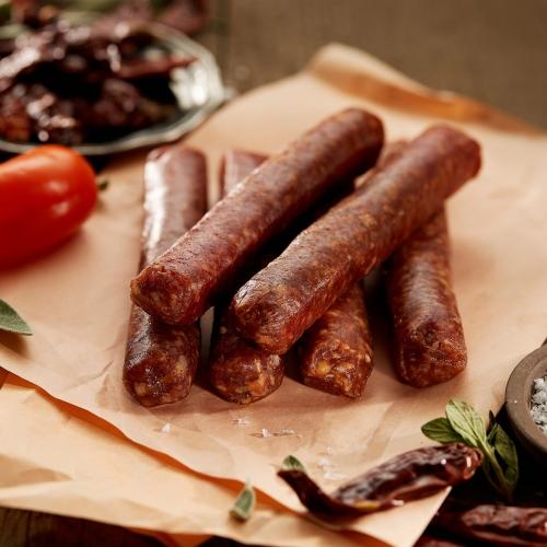 Saucisses - Merguez